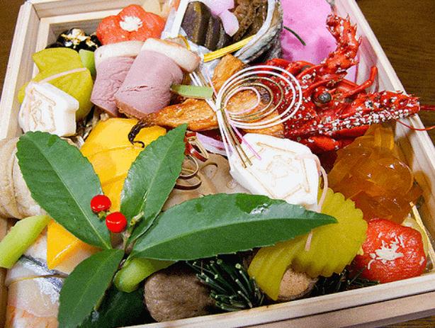 正月太りを解消する食事と食習慣