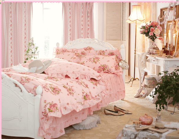 お姫様家具の通販