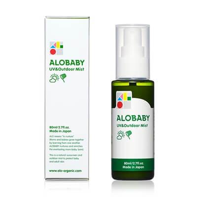 アロベビー UV&アウトドアミス
