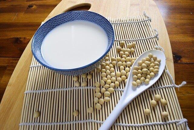 大豆・豆乳